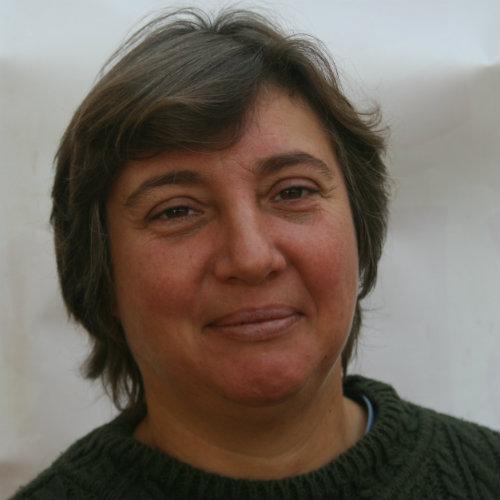 Anne Collet