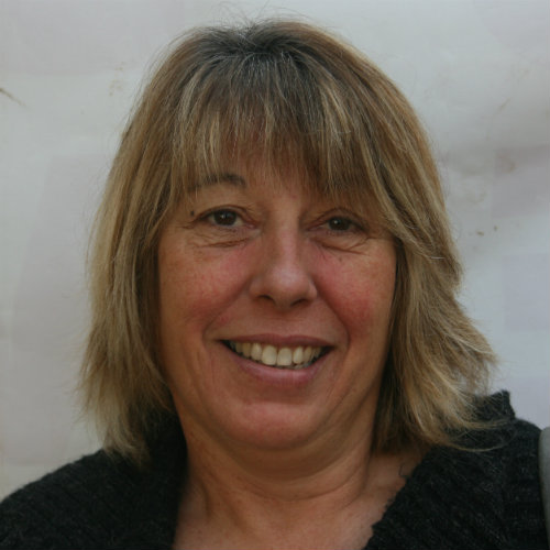 Nathalie Jorge Da Silva