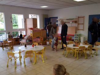 Ecole maternelle 2016 09
